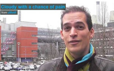 Cloudy with A Chance of Pain?