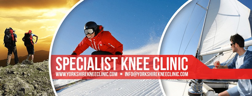 The Yorkshire Knee Clinic