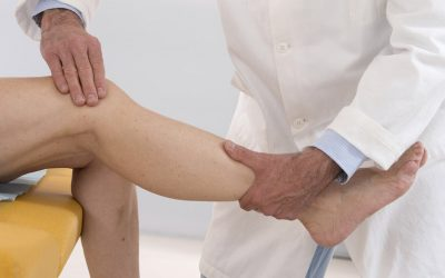 When Is A Pain In The Knee Not A Pain In The Knee?