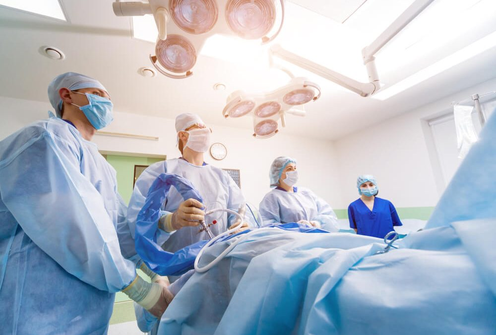 Knee Surgery Post-Covid-19 – How Long Could You Expect to Wait?