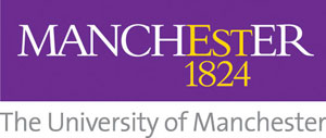 James Newman trained at the University of Manchester