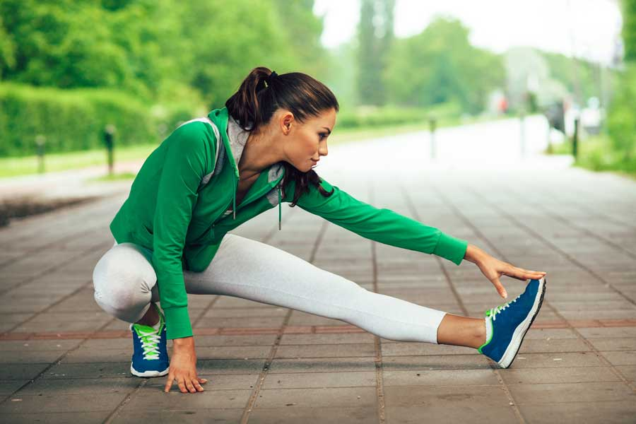 Female ACL Injury treatment & recovery