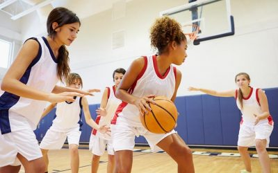 Young athletes and ligament injury