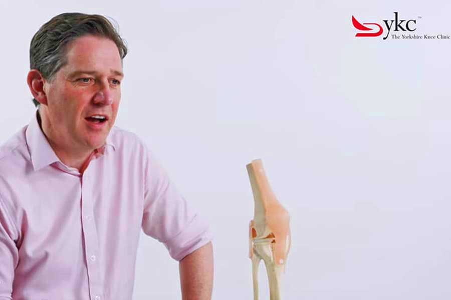 Watch Yorkshire Knee Clinic Videos