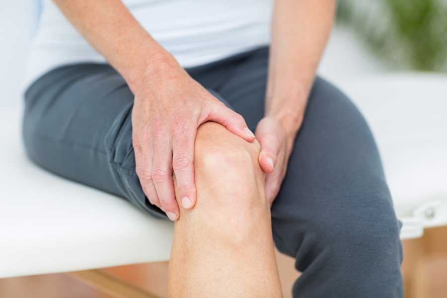 Talk to the Yorkshire Knee Clinic specialist surgeons about your knee condition