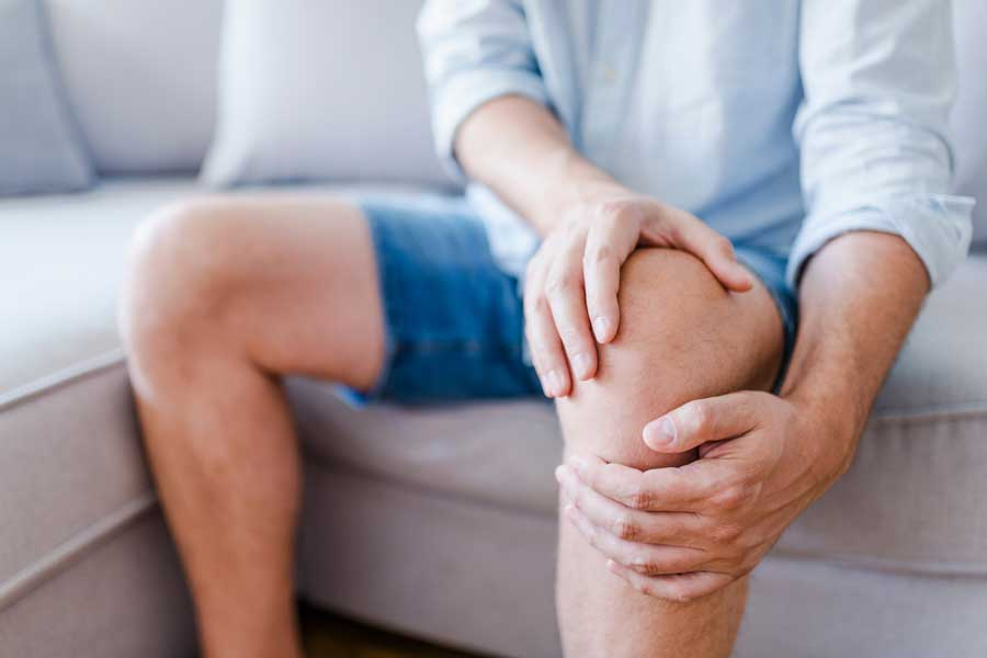 Treatment for osteoarthritis sufferers