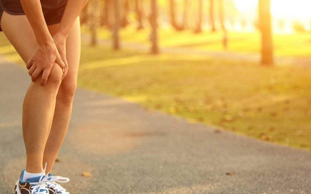The Problem with Runner's Knee