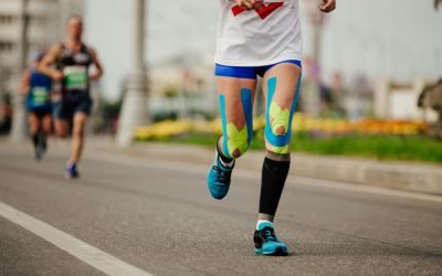 What Does Kinesio Tape Do?
